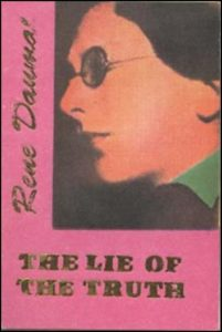 Daumal 1989